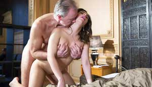 Hot Young Babe Finds A Way To Pay Her Therapist Great Homemade Sextape