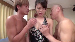 Skinny Asian Girl Akubi Yumemi In Amateur Rough Sex
