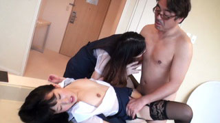 Jav xxx18 College Girls Uncensored gangbanged In The Kitchen